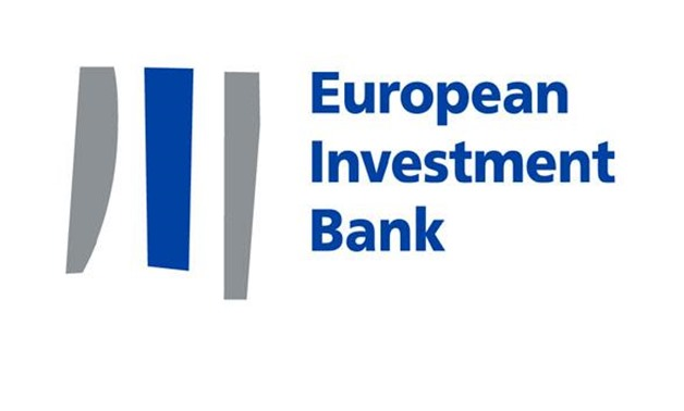 EIB logo - the bank's Facebook page