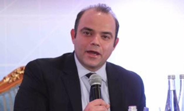 Head of the Egyptian Stock Exchange Mohamed Farid - File Photo