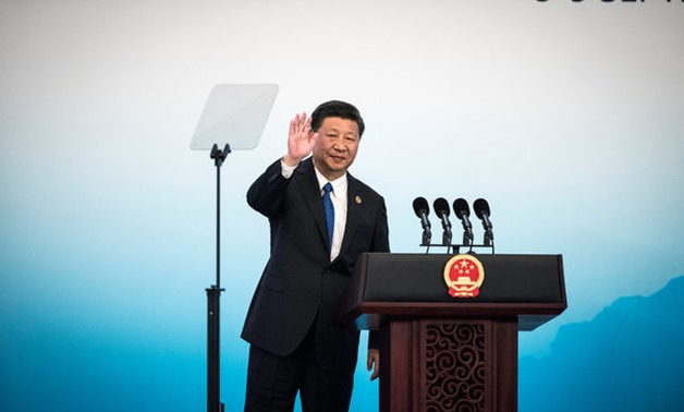 Chinese President Xi Jinping - REUTERS
