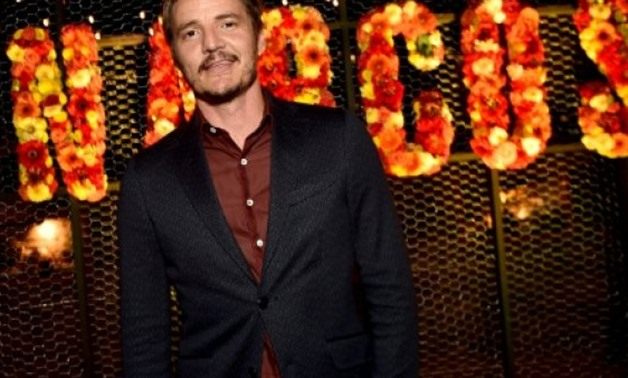 """© GETTY IMAGES NORTH AMERICA/AFP/File / by Frankie TAGGART 