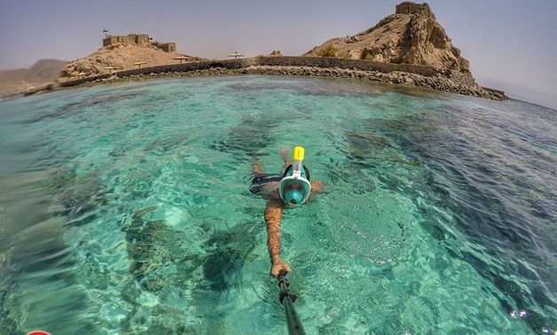 Egypt Ranked 2nd On Cnn S Lists Of Top 2019 Destinations Egypttoday