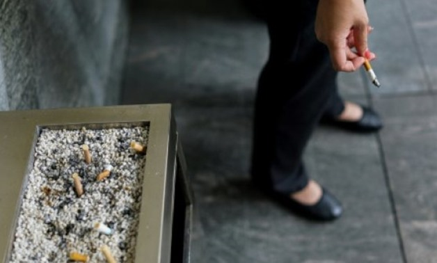Researchers say chronic exposure to cigarette smoke can change lung cells over time, raising risks of cancer and other diseases