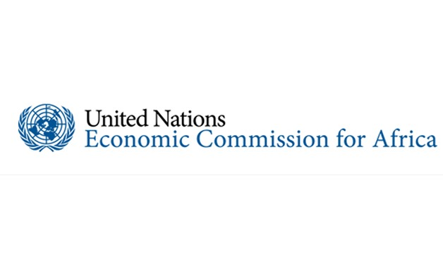The United Nations Economic Commission for Africa logo - Organization website