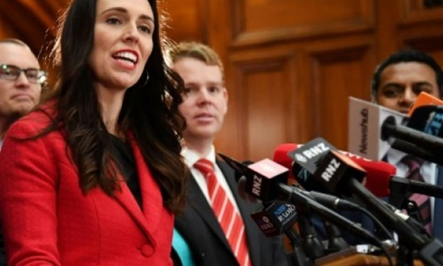 © AFP | Labour leader Jacinda Ardern had previously refused to release a tax plan ahead of the September 23 election, saying she would consult with a committee of experts after the poll