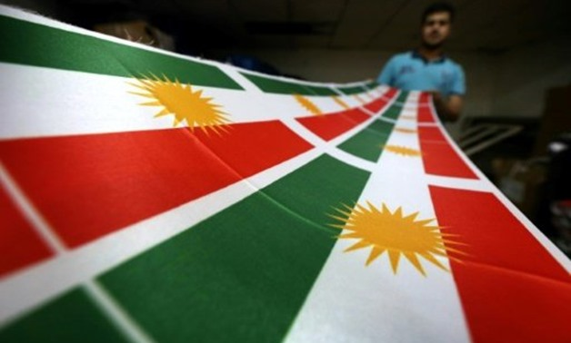 © AFP | Iraq's autonomous Kurdish region will hold a historic referendum on statehood in September