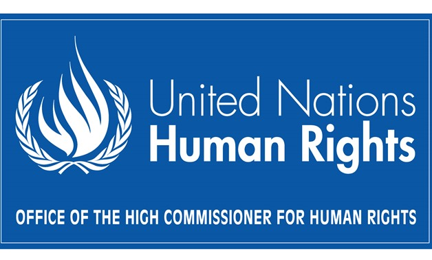 OHCHR deeply concerned about deportation of 2 Chinese activists by Thai authorities. OHCHRlogo. GENEVA (20 November 2015) – The UN Human Rights -REUTERS