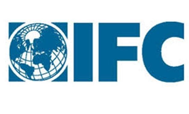 IFC logo- Photo courtesy of IFC website