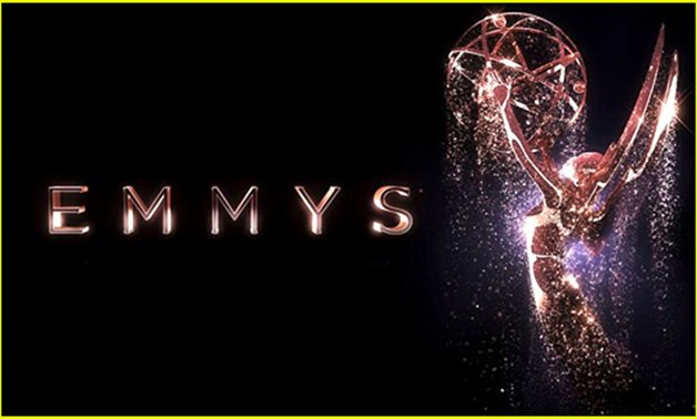 Emmys logo - facebook page