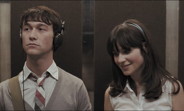 500 days of Summer screenshot from youtube