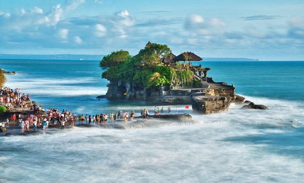 Indonesian island of Bali - Reuters
