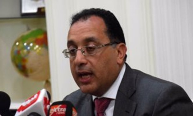 Egypt's PM inaugurates African Intra-trade fair Tuesday