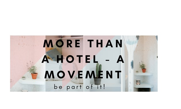 From The Movement Hotel Facebook page