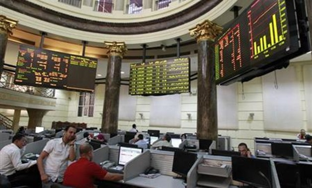 Egyptian Exchange session - Reuters