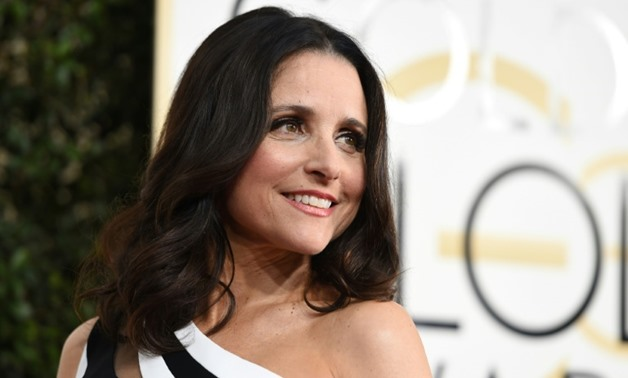 "A native New Yorker of French stock, Julia Louis-Dreyfus has been one of America's most popular and influential comedy actors since she found fame with cult sitcom ""Seinfeld"" in the 1990s"