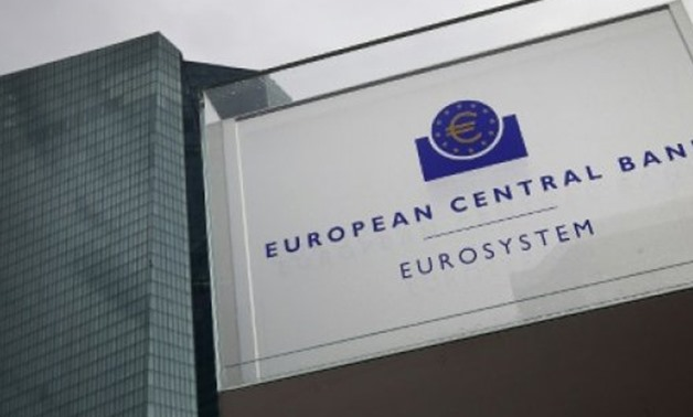 ECB hints at drawn-out end to bond-buying -AFP