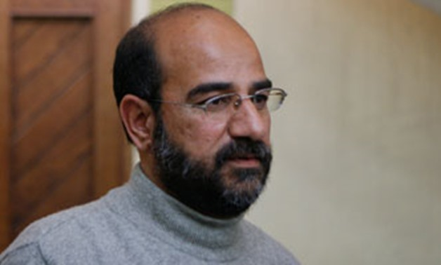 Amer Hussein – Press image courtesy file photo