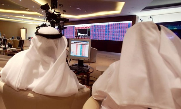 Gulf stock markets- Reuters