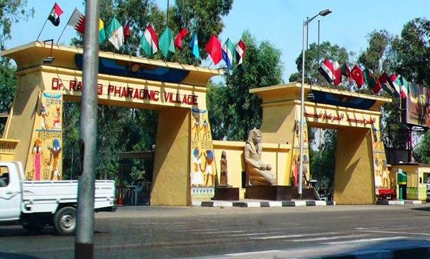 Pharaonic Village – Cover Photo – Best Places Of Egypt Face Book Page