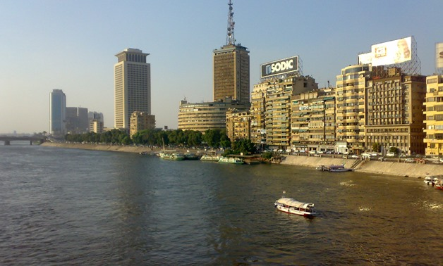 Maspero building - Creative Commons