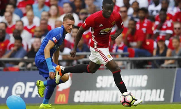 Eric Bailly, Reuters