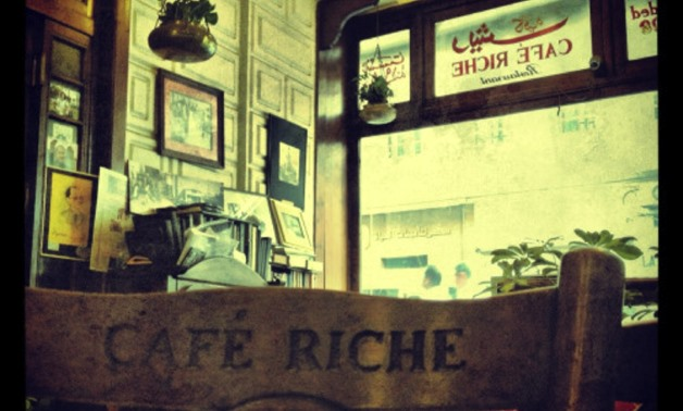 Café Riche – Creative Commons via Wikimedia Commons