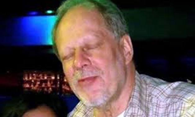 Stephen Paddock, 64, the gunman who attacked the Route 91 Harvest music festival in a mass shooting in Las Vegas, is seen in an undated social media photo obtained by Reuters on October 3, 2017. Social media/Handout via REUTERS