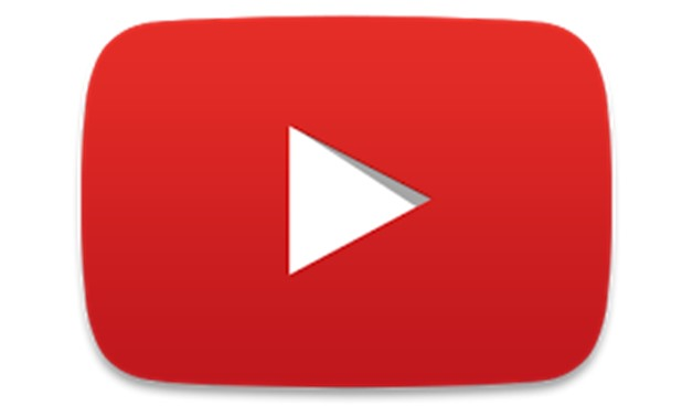YouTube logo - Wikimedia Commons