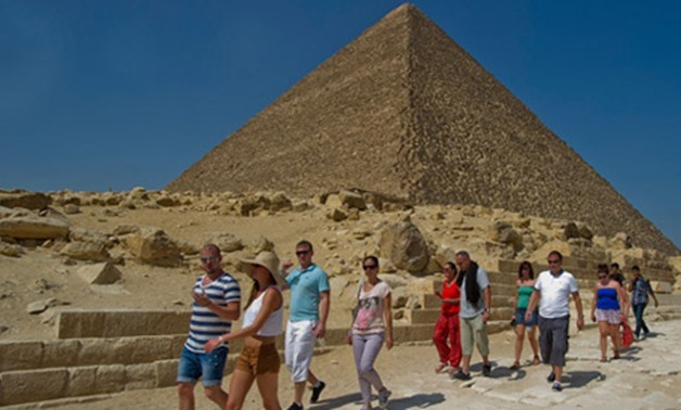 Travel, tourism contribute to Egypt's GDP by 11.9%