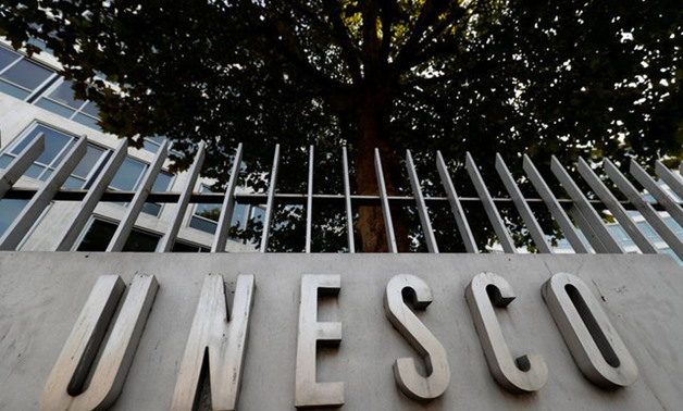 UNESCO headquarters in Paris - File photo