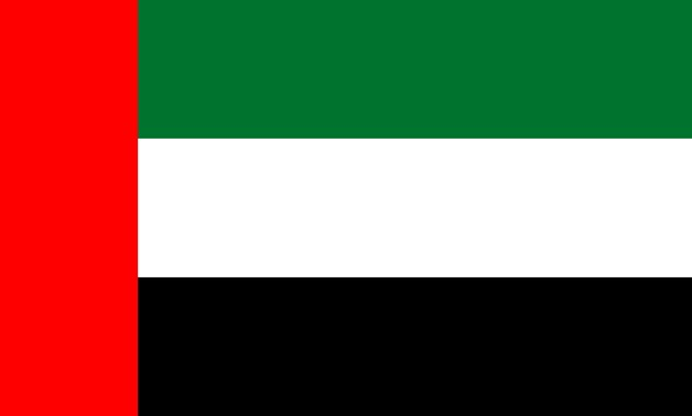 Flag of the United Arab Emirates - Reuters