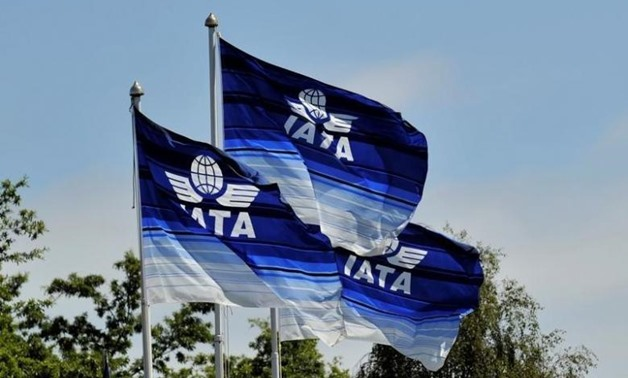 Flags at the 2016 International Air Transport Association (IATA) Annual General Meeting - Reuters.