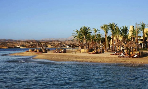 Marsa Alam Red Sea resort – The Best Places of Egypt Facebook page