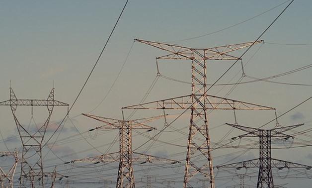 Power transmission - Ddouk via Pixabay