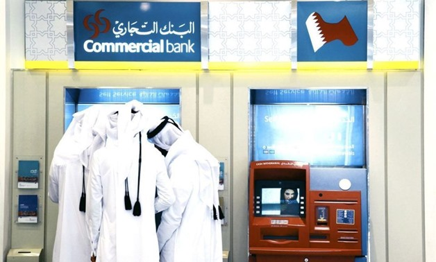 Commercial Bank of Qatar- Reuters