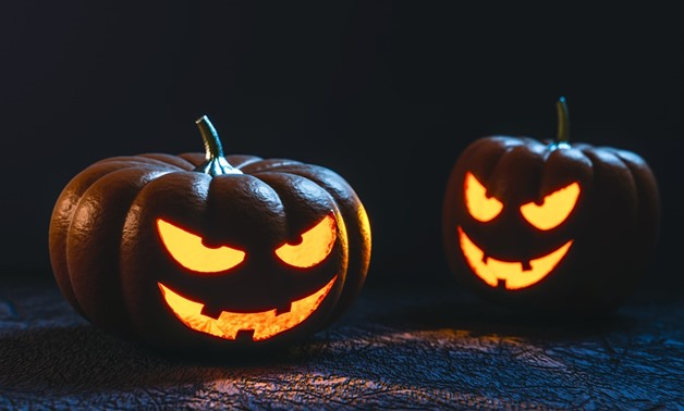 Halloween - Fotomek - Pixabay