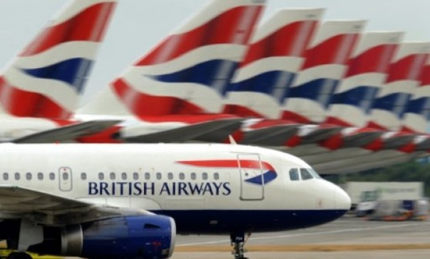 British Airways parent group IAG said in a statement that its underlying operating profit -- stripping out exceptional items and fluctuations in fuel prices and exchange rates -- was expected to hit 3.0 billion euros in 2017