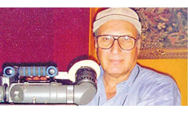 Cinematographer Saeed Sheemy - File photo