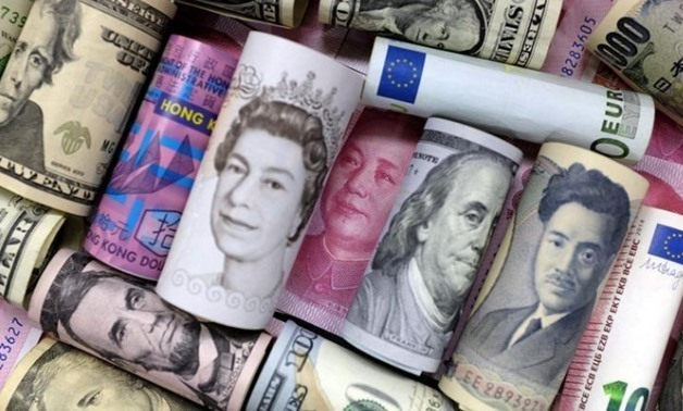 Foreign currency- Reuters