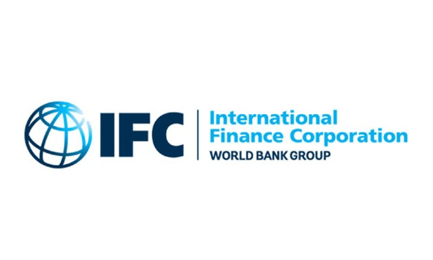 International Finance Corporation (IFC) logo - Official website