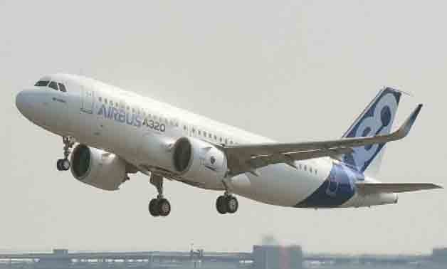 Airbus says it is battling delivery problems of the new fuel-efficient engines for its A320neo jet - AFP - File Photo