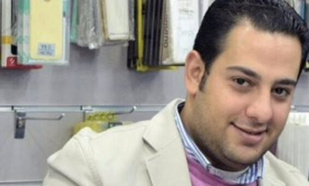 FILE - Mohamed Al-Haies, the missing officer from the October 20 Giza-Wahat attack - Egypt Today