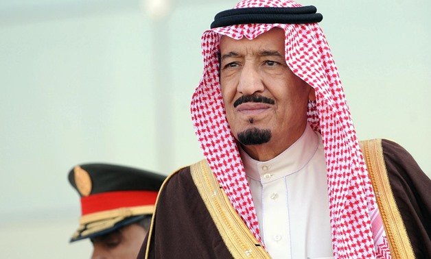 King of Saudi Arabia Salman bin Abdulaziz - Reuters