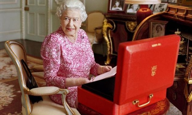 There is no suggestion that the Queen Elizabeth II's private estate acted illegally or failed to pay any taxes due. Photo: Reuters