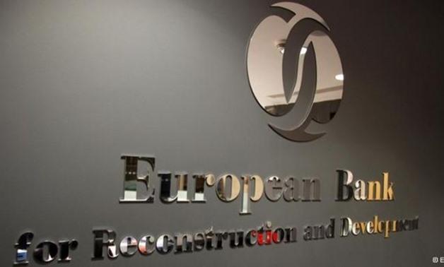 EBRD logo- Reuters