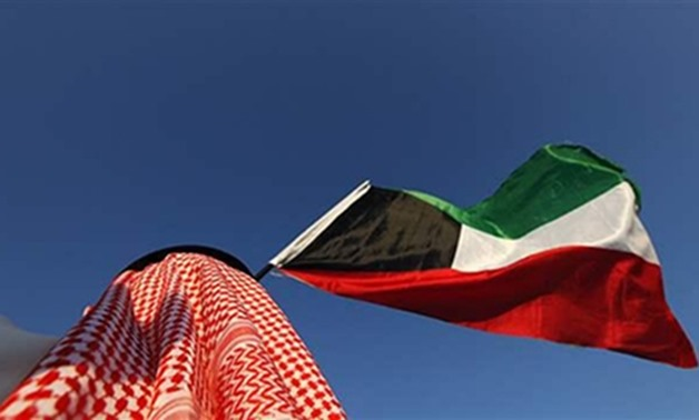 FILE- Kuwait urges citizens to leave Lebanon immediately