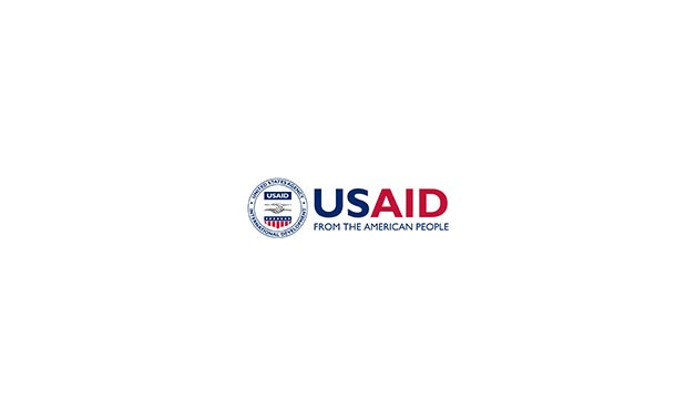The United States Agency for International Development (USAID) Logo