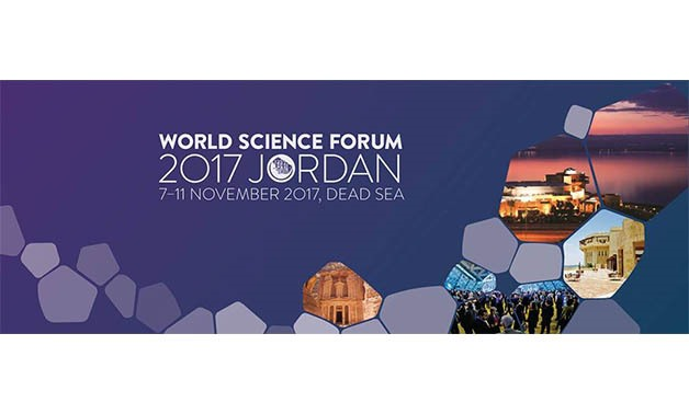 Banner courtesy of the WorldSciForum Facebook