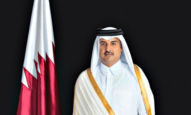 Qatar's Emir Sheikh Tamam bin Hamad - File Photo