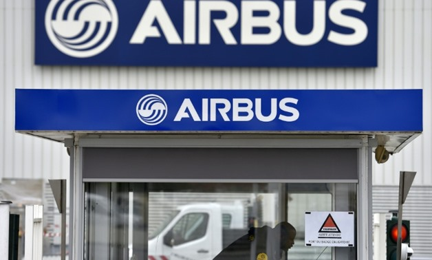 A reported order of 430 Airbus planes by US investment firm Indigo Partners could be the aviation giant's biggest ever for deal - AFP