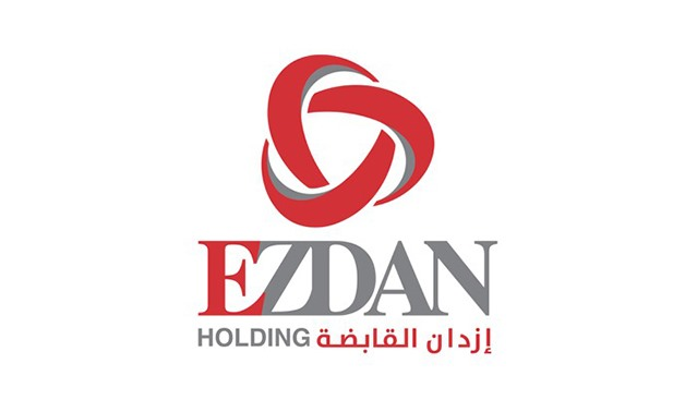The company cut 220 jobs, mainly pertaining to maintenance staff and some management: Ezdan Holding's logo - Company website